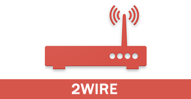 2WIRE Router Login Username & Password